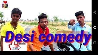 Desi Comedy Video Sonu R K New 2018