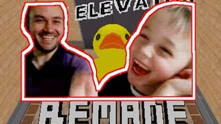 Let's play - Roblox : The Elevator Remade