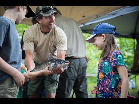 Rappahannock River Fish Survey