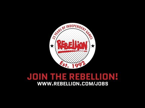 Rebellion: Inside the programming team
