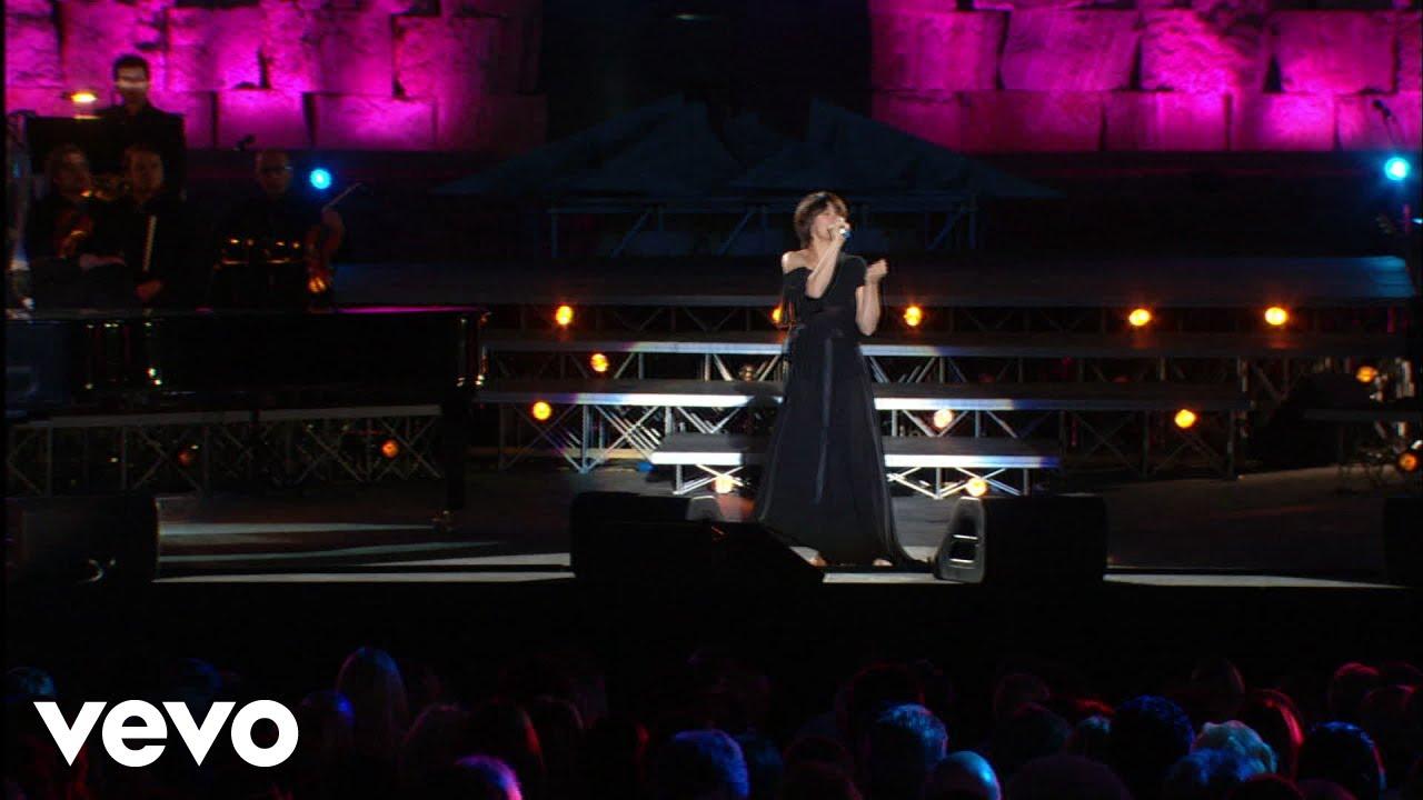 Download Andrea Bocelli, Elisa - Dancing - Live From Teatro Del Silenzio, Italy / 2007