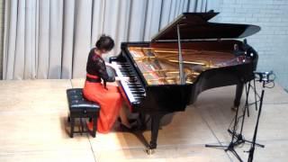 Schubert - Impromptu in G-flat major, Opus 90 No. 3