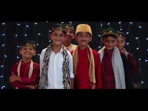 Manavatti | Perunnalkili 2015-2016 | Meharin,Rahul