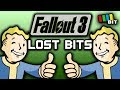 Fallout 3 LOST BITS | Unused Content and Unseen Secrets [TetraBitGaming]