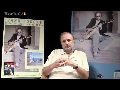 Ivano Fossati - La videointervista di Rockol