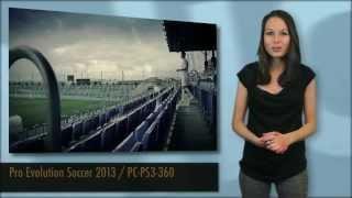 L'actu du jeu vidéo 24.04.12 : Electronic Arts / Crysis 3 / Pro Evolution Soccer 2013