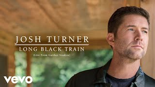 Josh Turner - Long Black Train (Live From Gaither Studios / Audio) YouTube Videos
