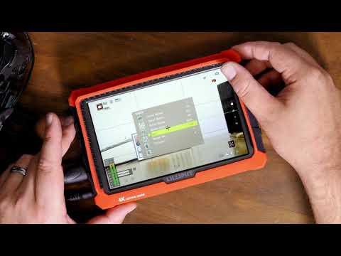 LILLIPUT A7S 4k Camera Assist 7' Field Monitor