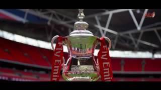 قرعة نصف نهائي كأس الاتحاد الانجليزي | تقرير الاتحاد