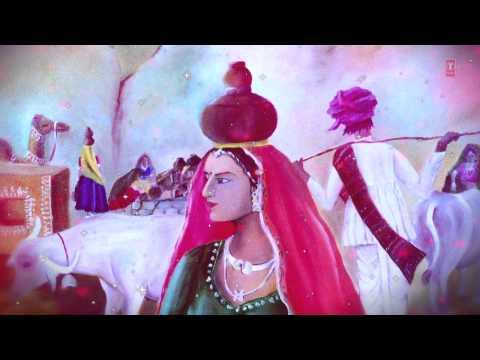 Panihari Rajasthani Folk Song | Classical Instrumental | Rashid Khan