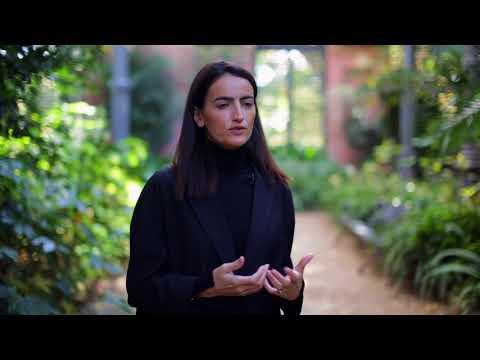 ESADE Innovators: meet Mercè Saperas, Founder of Yumehub