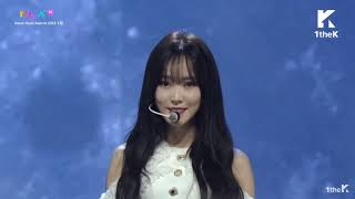 GFRIEND -  Intro Performance + TFTMN Melon Music Awards  2018