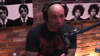 Joe Rogan & Bryan Callen on FAT PEOPLE