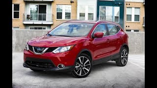 Nissan Rogue Sport 2018 Review