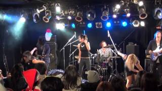 2014/12/25 ALDILA@Blue x Shake vol.2