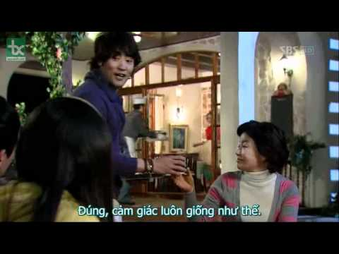 [VietSub] Life Is Beautiful tập 1 - part 3