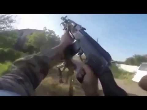 Война глазами Военного . Украина.Донбасс.АТО