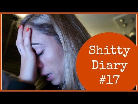 Nienke Plas - SHITTY DIARY #17 WHY TELL ME WHY