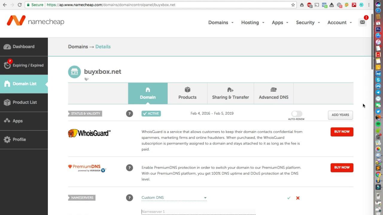 Setup Droplet VPS Serta Instalasi WordPress di DigitalOCean