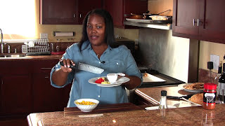Holiday Appetizers (cooking With Carolyn)