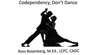 Audio Book Sample: Codependency Don