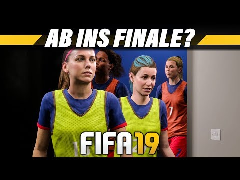 AB INS WM FINALE? – FIFA 19 The Journey Champions Deutsch #18 – Lets Play 4K Gameplay German