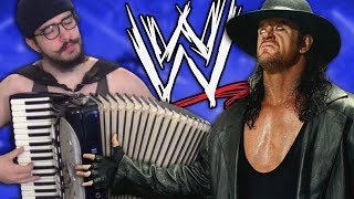 Download Rest in Peace (The Undertaker) [accordion cover] MP3 song and Music Video