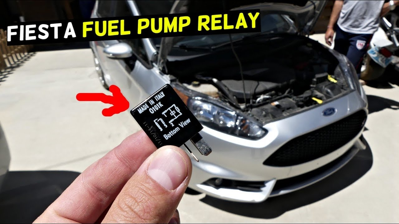 together with D Gt Fuel Pump Relay Issue likewise Maxresdefault additionally Figure besides D Fuel Pump Question Mustang Gt Fuel Pump Relay. on ford fuel pump relay location