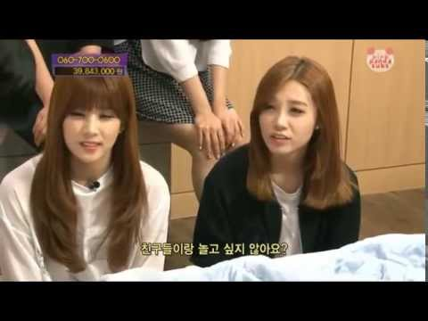 [HD,ENG] APink - Love Request + Fairytale Love Performance 140517