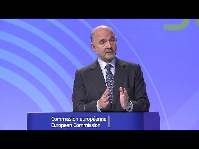 В К Несколько стран ЕС могут нарушить 2017 бюджетную дисциплину