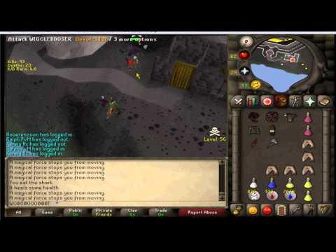 Runescape - Toensi1 Brap City Hybrid (Episode 3)