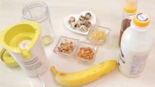 Что приготовить на завтрак. Полезная еда. How to cook healthy food.
