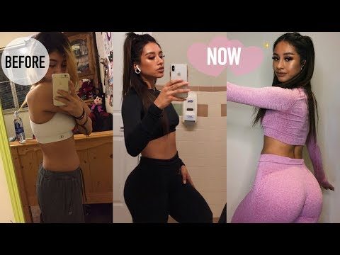 WHAT I EAT: SLIM THICC EDITION (my cals, protein, carbs & fats)