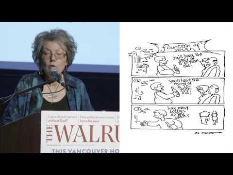 The paradox of aging | Neena L. Chapell | Walrus Talks