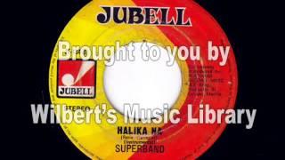 Download HALIKA NA - Superband MP3 song and Music Video