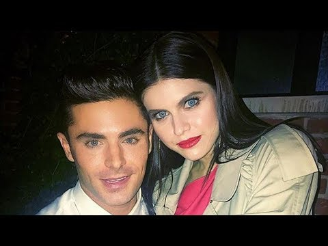 Who is zac efron dating april 2019