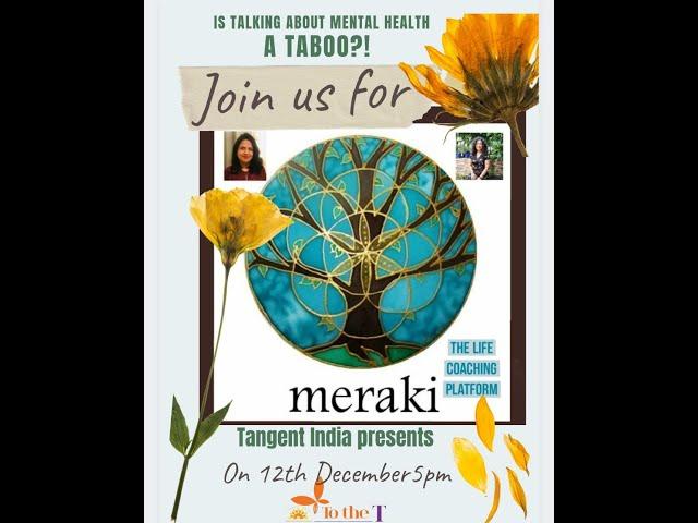 Meraki Soul Talk Recording 12122020
