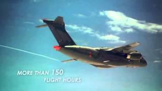embraer kc 390 flight campaign status