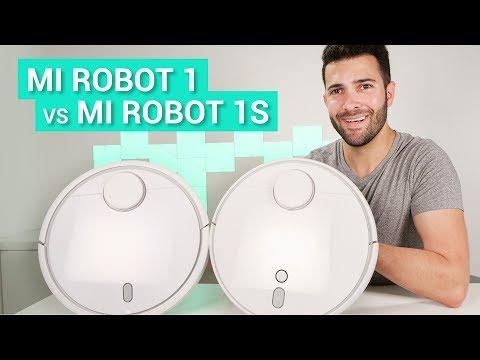 alt-gegen-neu---der-xiaomi-mi-robot-vs.-xiaomi-mi-robot-1s-im-test-&-vergleich!
