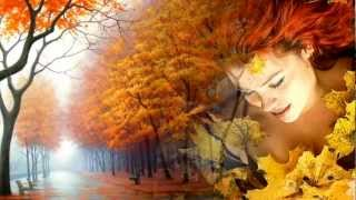 Владимир Захаров (гр.Рок-Острова) - А осень плакала