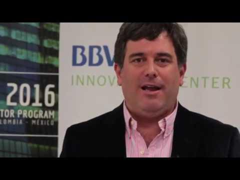 BBVA: Las tecnologas bitcoin y blockchain estn aqu!!