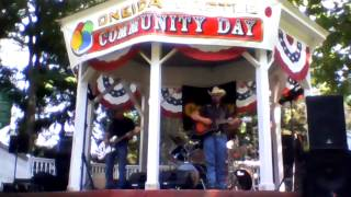 the nelson brothers band
