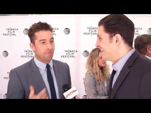 "Scott Speedman at the ""Animal Kingdom"" Tribeca Film Festival Premiere Behind The Velvet Rope"