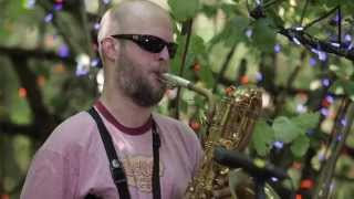 Brownout - Hot Pants Road (Live @Pickathon 2014)
