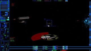 Starfleet Command II: Orion Pirates Campaign
