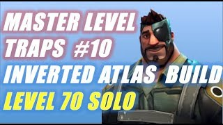 Inverted Atlas Build & Trap Tunnels