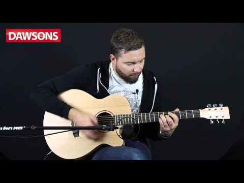 Tanglewood TWR SFCE Acoustic Guitar Review