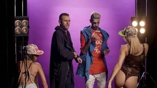 רון נשר - #בייבי | מארח זמר מוכר מפעם & SKY *הקליפ הרשמי*