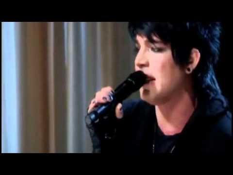 Adam Lambert-Music Again (VH1 Unplugged)