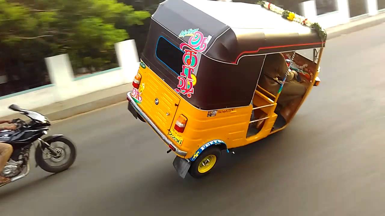 Chennai Auto Whelling Make Don Youtube